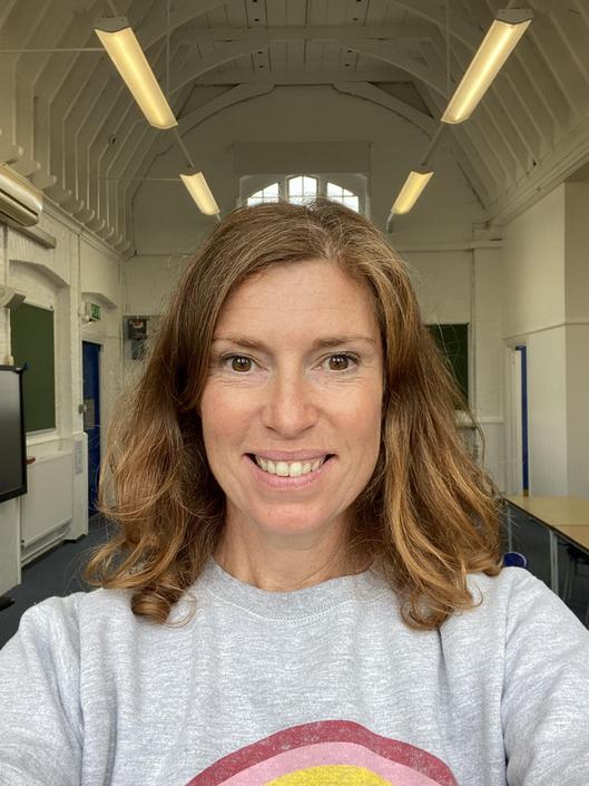 Sarah Colllinson: Class Teacher
