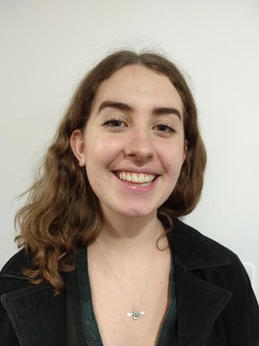Alice Foster: Teaching Partner