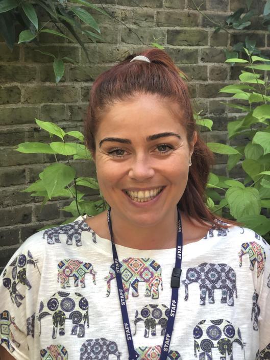 Emma Taylor: Teaching Partner