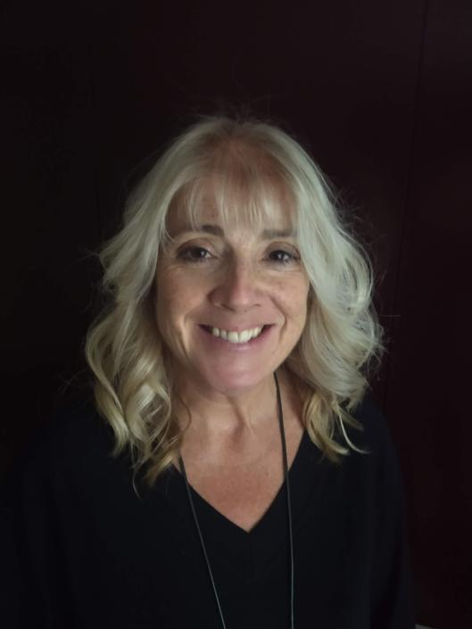 Sue Harris: Business Manager