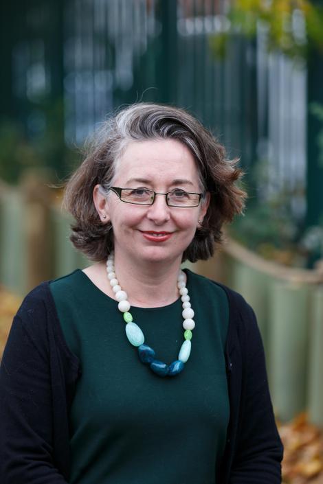 Sarah Foster: Nurture Lead