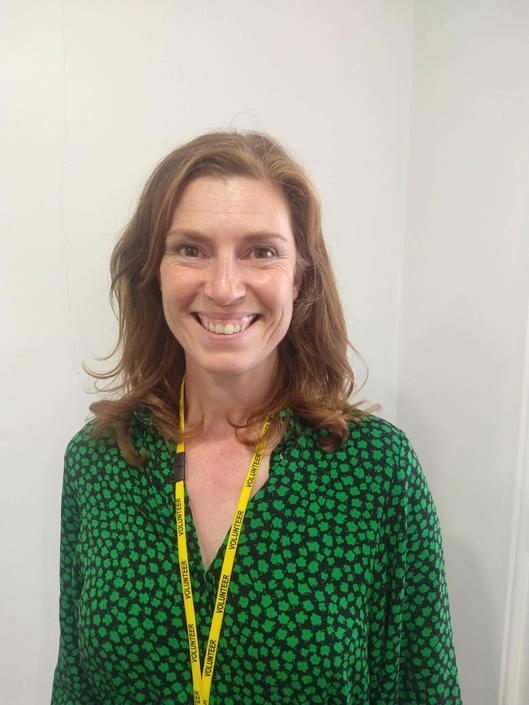 Miss Collinson - Class Teacher