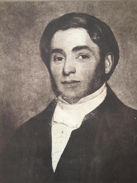 Dr John Betts