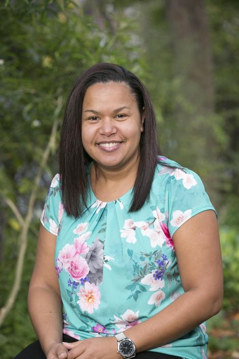 Gemma Nathan: Teaching Partner