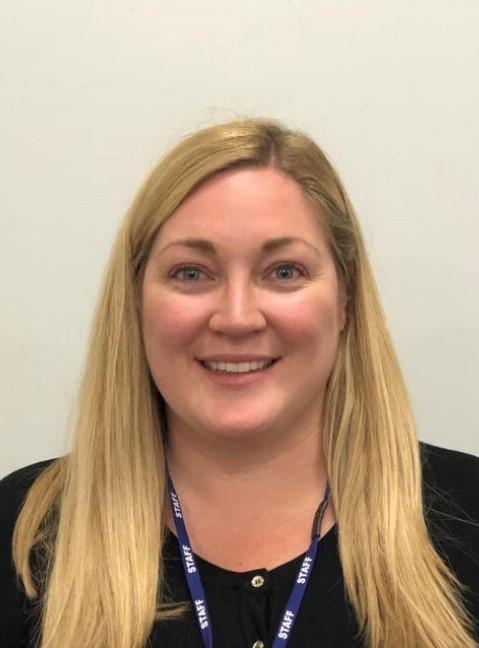 Miss O'Brien - Class Teacher