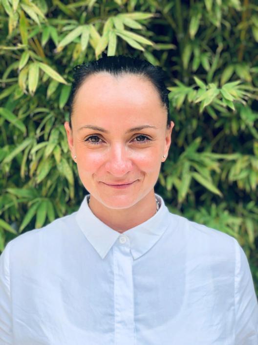 Nicola McMenamin: Class Teacher