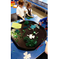 St Patrick's Day Art and Craft
