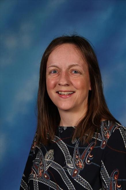 Mrs Karen Long - Office Administrator / Receptionist