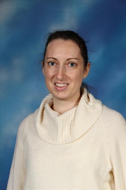 Miss Rebecca Lamb - Midday Supervisor