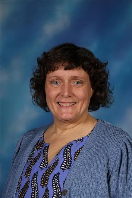 Ms Carol Bamford - Year 2 Lavender