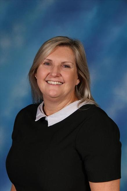 Mrs Tracey Coyle - Office Manager