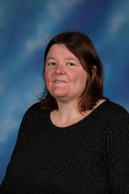 Miss Julie Haider - Midday Supervisor