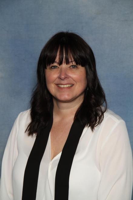 Mrs Paula Yarnall - School Business Manager