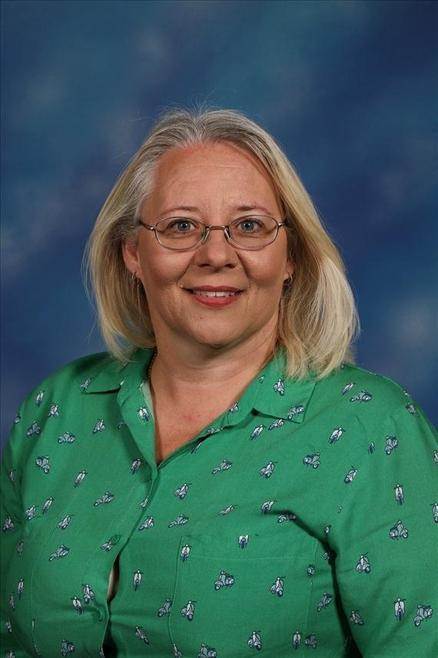 Mrs Angela Gunn - Foundation 2 Daisy