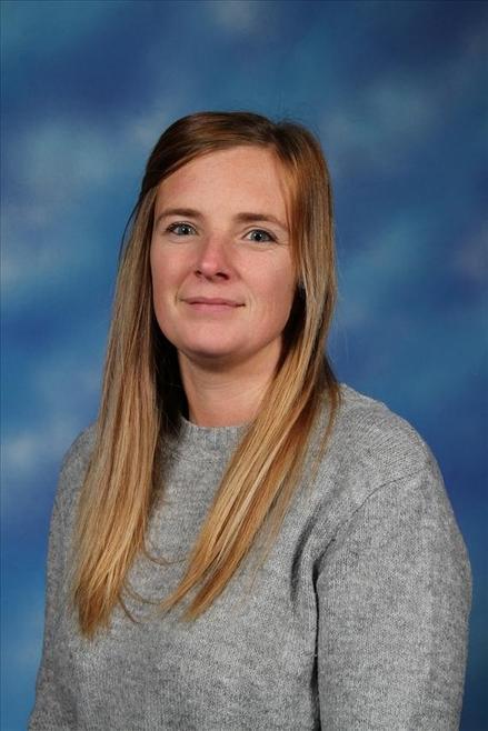 Miss Sam Westerman - Y3 Teaching Assistant