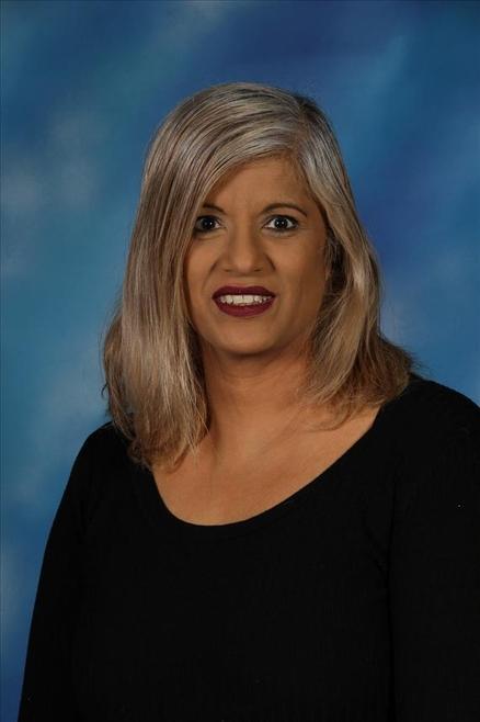 Mrs Zareena Argent - Year 4 Heather