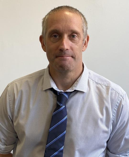 Mr Michael Riley - Supply - Foundation 2 Poppy