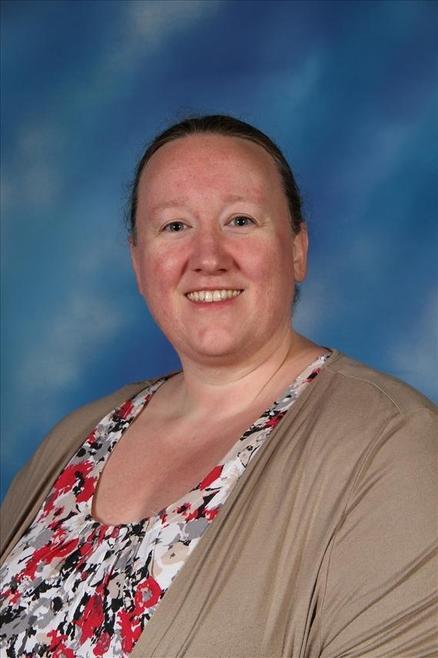 Mrs Stephanie Radley - Office Administrator /Receptionist