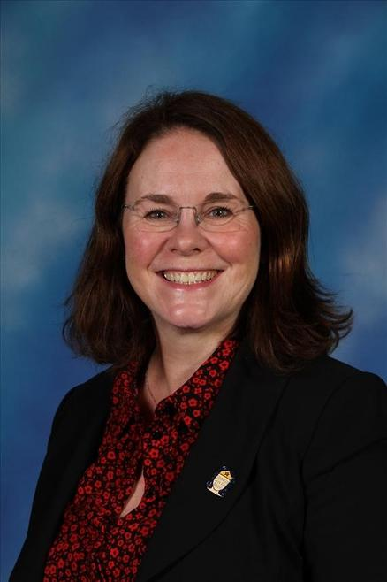 Mrs Janine Waring - Head Teacher