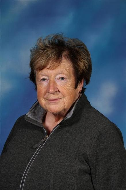 Mrs Dianne Greenberry - Midday Supervisor