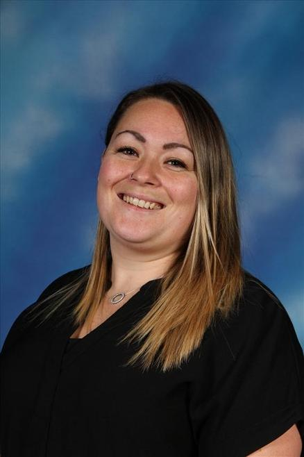 Mrs Tanya Jacques-Tolley - Y3 Teaching Assistant