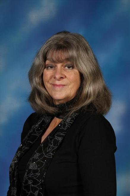 Mrs Margaret Skelham - Senior Midday Supervisor