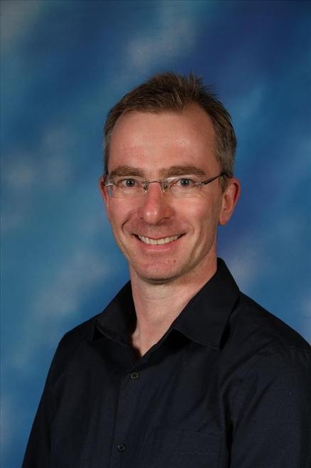Mr Dan Gooch - Computing Leader