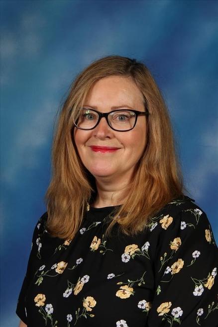 Mrs Catherine McGrath - Foundation 1 Bluebell