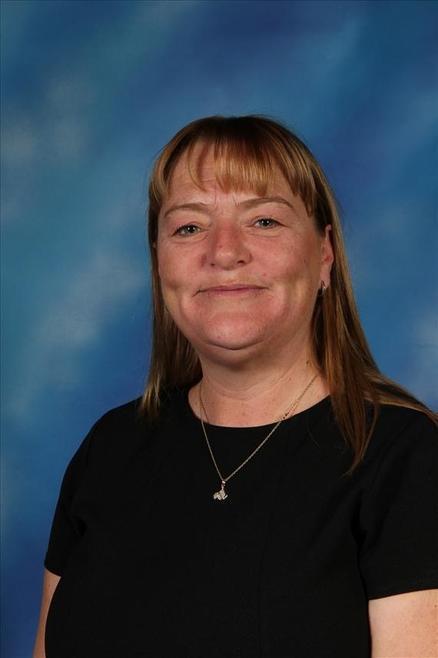 Miss Karen Haywood - Nurture Lead