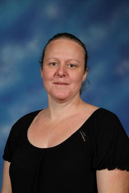Miss Sherrie Hydes - Y1 Teaching Assistant