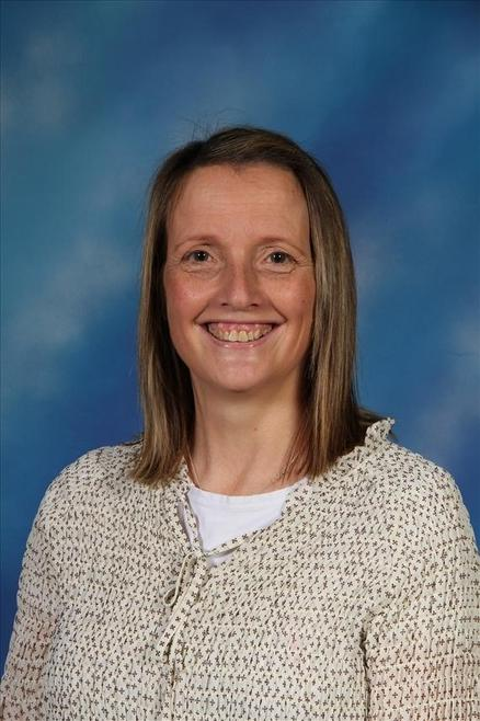 Mrs Mel Davis - Foundation 2 Teaching Assistant