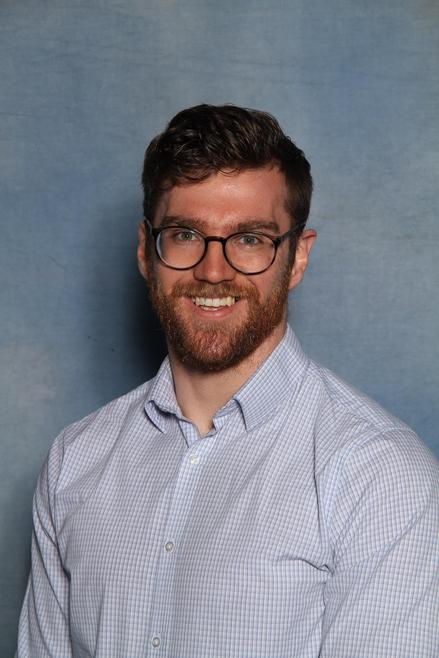 Mr Matt Standen - Year 4 Clover