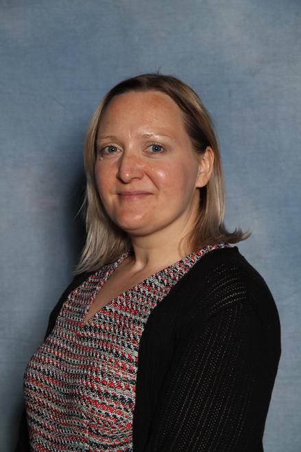 Miss Ruth Kyle - KS2 AHT & Writing Leader