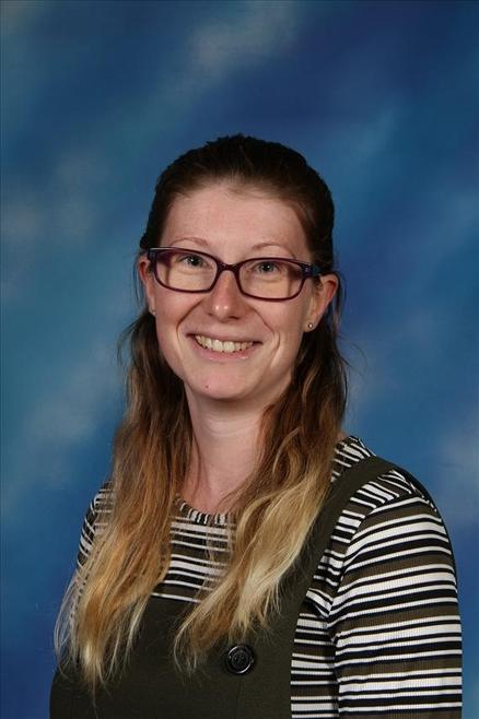 Miss Kirsty McDonnell -  Y2 Teaching Assistant