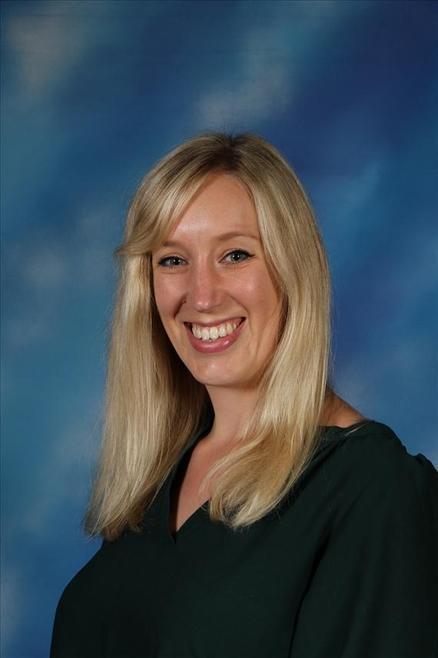 Mrs Kayley Allcoat - SENCO