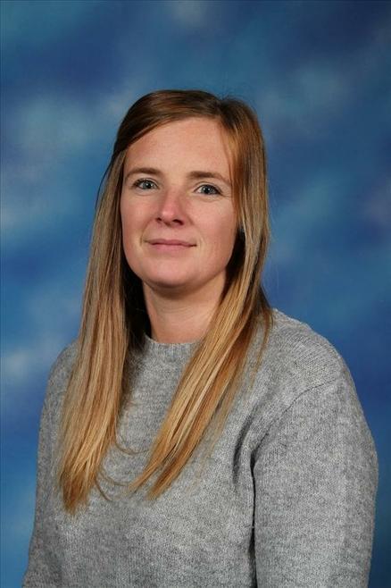 Miss Sam Westerman - Midday Supervisor