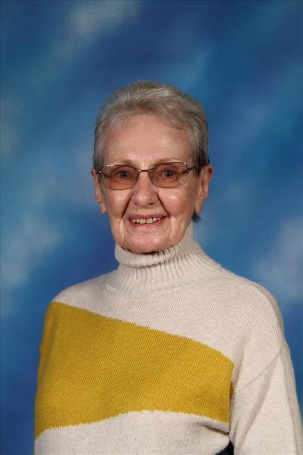 Mrs Iris O'Connor - Midday Supervisor