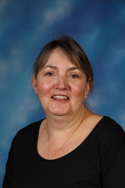 Mrs Rachel Day Foundation 2 Teaching Assistant
