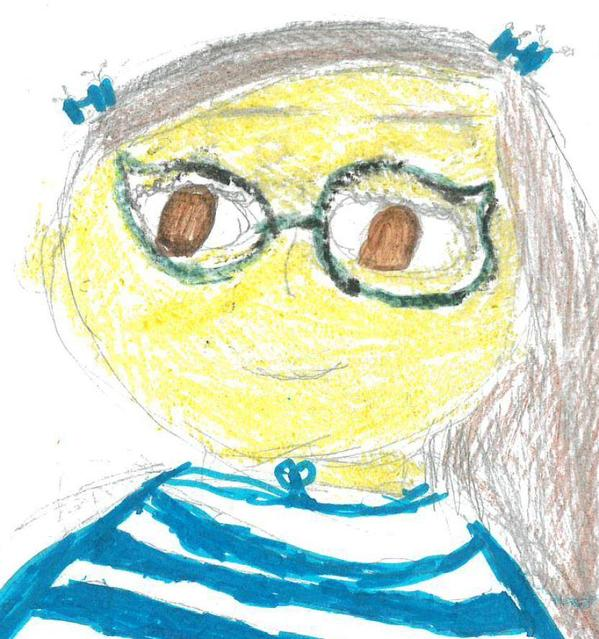 Mrs Darby - Year 4 Teaching Assistant