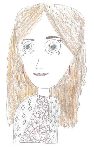 Miss Dodds - Year 3 Teacher