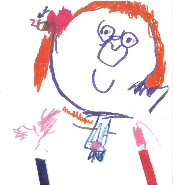 Mrs Twynham - Nursery Nurse
