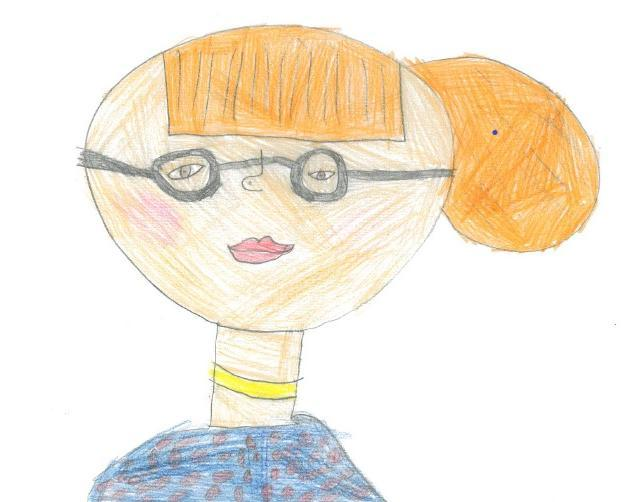 Miss Kerrigan - Year 2 Teaching Assistant
