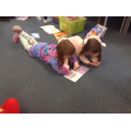 Sharing books with friends