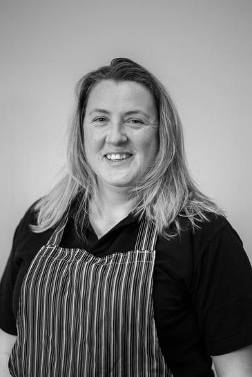 Mrs Carnegie - Our Cook