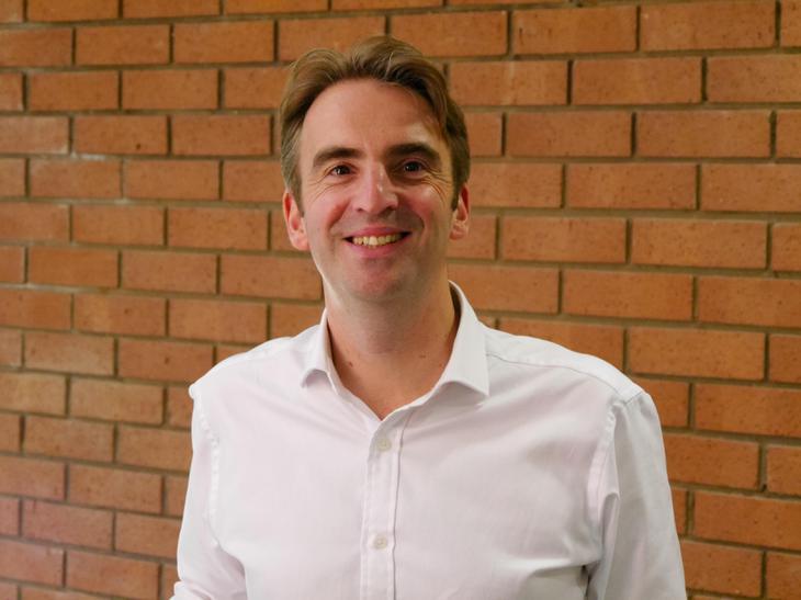 David Hancox