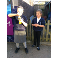 A fun experiment to investigate whether gas has any weight!