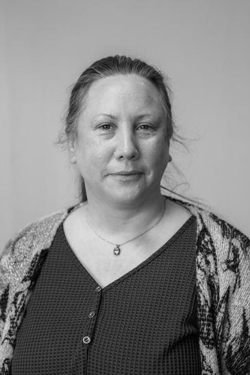 Mrs Reading -Higher Level Teaching Assistant
