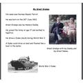 Senna's Great Grandparents WWII