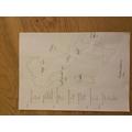 Map work using Google Earth