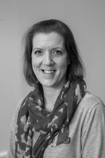 Mrs Elliott - Headteacher and DSL